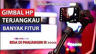 Gimbal HP Murah Banyak Fitur | AFI V5 Indonesia