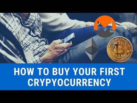 How To Buy Your First Cryptocurrency In Canada - Best Exchange To Buy & Sell Crypto