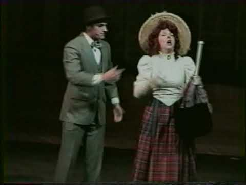 Hello Dolly! - Union Repertory Theater 1999 - Teaser Version