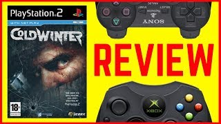 REVIEW: Cold Winter (PS2)
