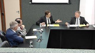 Comissão de Proteção Civil aprova audiência pública em Itajaí