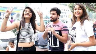Delhi on female condom | Adult Comedy Video | Im Deniyal