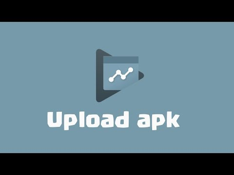 How to upload your apk on google play 2017