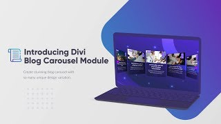 Divi Carousel Module Plugin How To Create A Product Slider