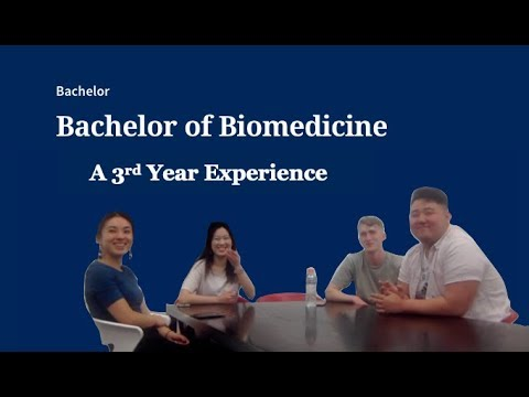 INTERVIEWING 3RD YEAR UNIVERSITY OF MELBOURNE BIOMEDICINE STUDENTS