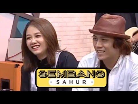 Sembang Sahur 2017: Akim & Stacy (Kimcy)