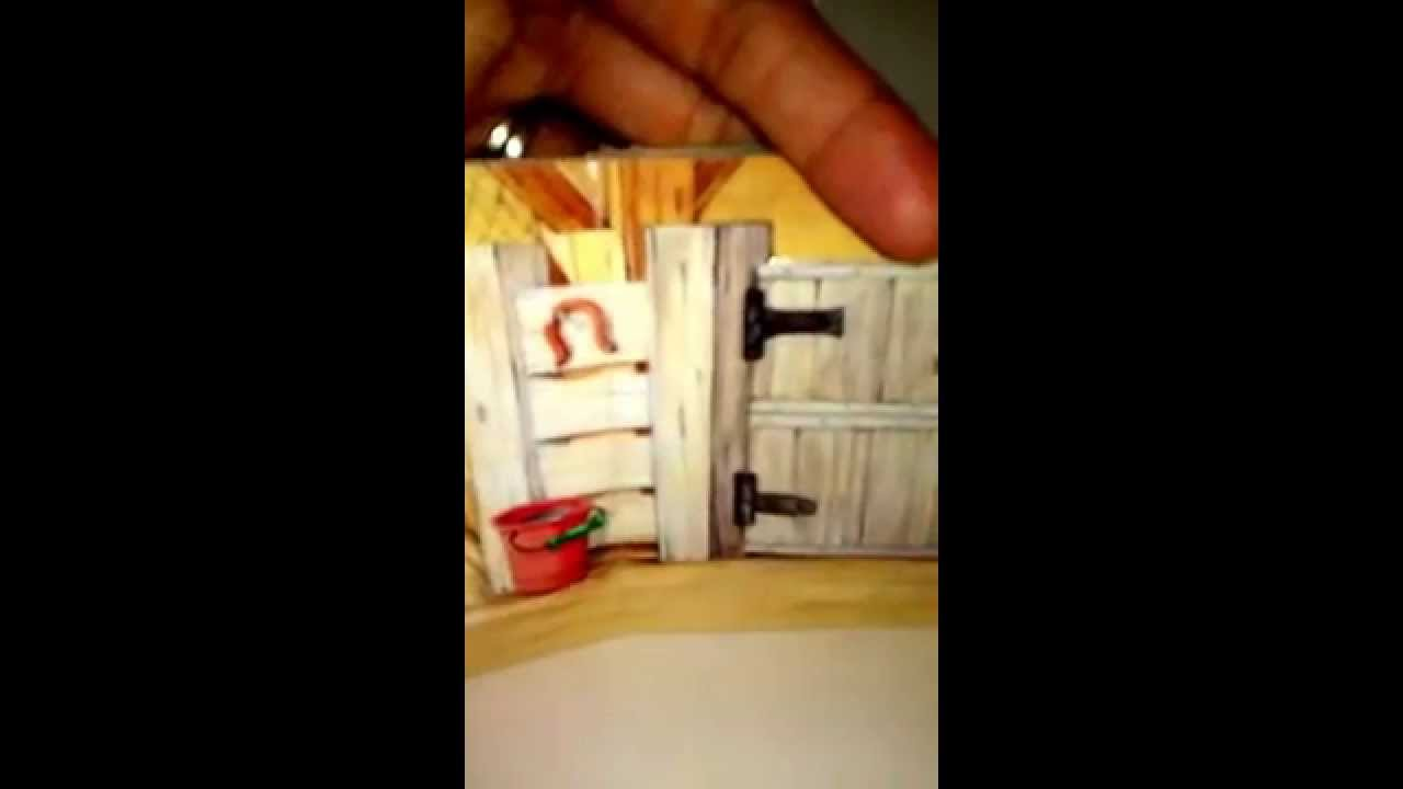 Open The Barn Door A Chunky Flap Book Youtube