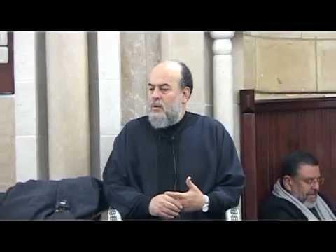 تفسير من سورة ص | الشيخ بسام جرار