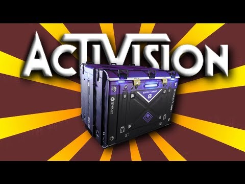 Activision Wants to Put Microtransactions in Matchmaking - IGN News from YouTube · Duration:  37 seconds