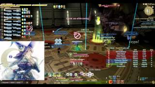 ffxiv savage a1 sch first clear astralis