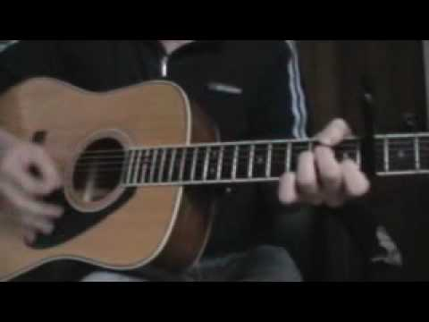 Black Is The Colour Guitar Youtube