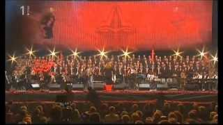 Na juriš! - Coro Partigiano Triestino TPPZ Pinko Tomažič (con strofa italiana)