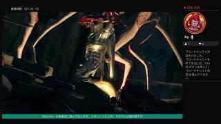 【縛りプレイ】ダークソウル リマスター #7「結晶武器が壊れる前に…打倒オンスモ!」