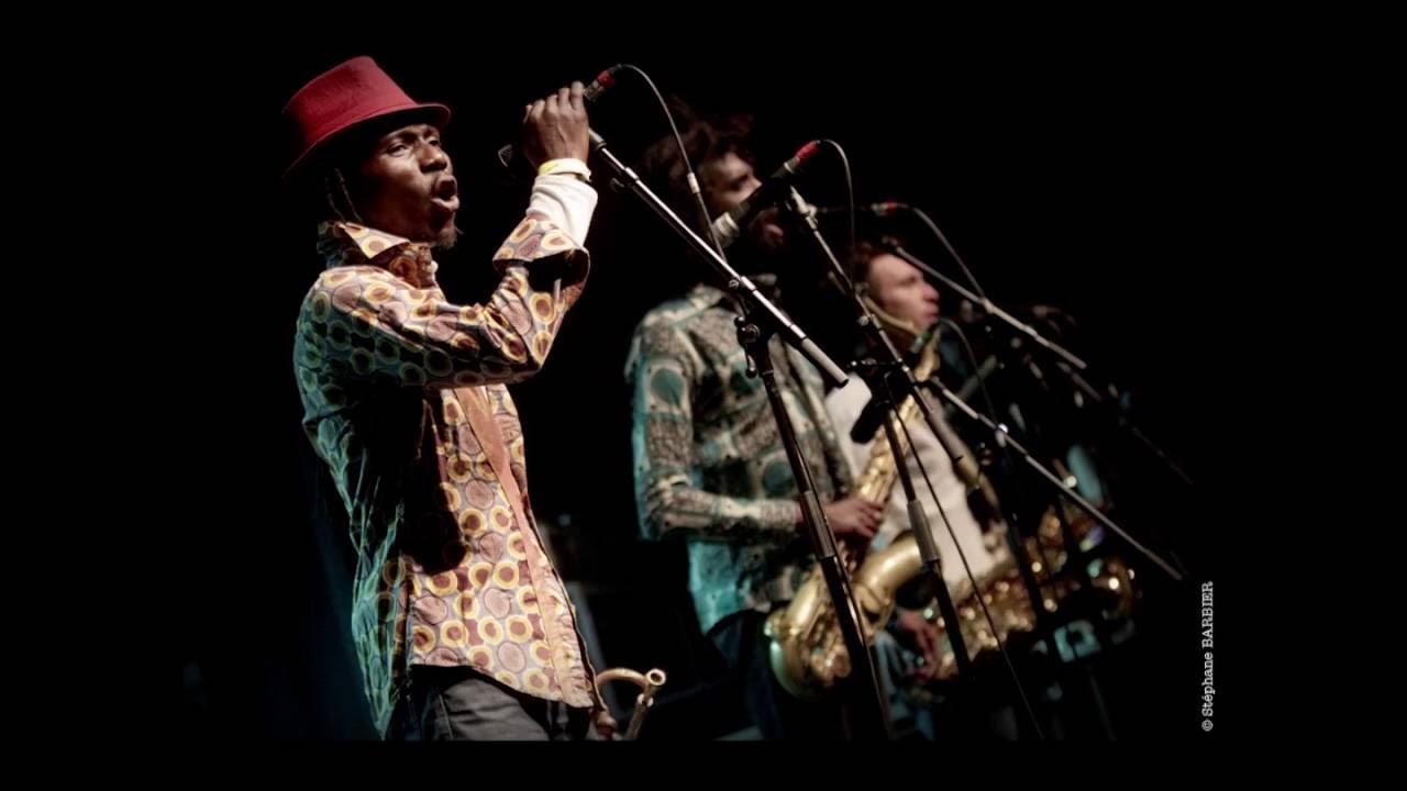 Download Muyiwa Kunnuji & Osemako - Everything That Has Breath