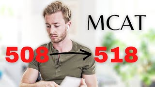 Download MCAT Study Tips that Improved My Score 10 Points