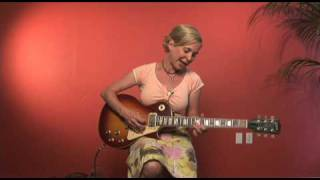 Kristin Hersh - Mississippi kite