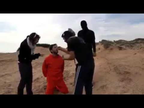 ISID(ISIS) KAMERA ARKASI +18