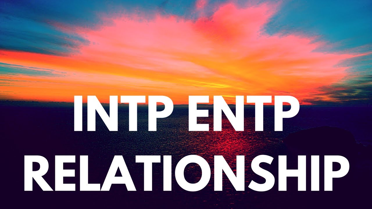 intp and estp how to make a relationship work