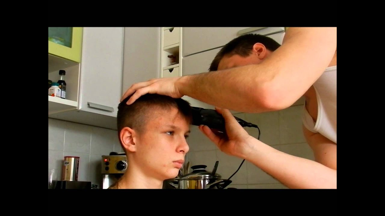 High And Tight Haircut Youtube