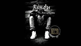 RINDU -Cevin Syahailatua