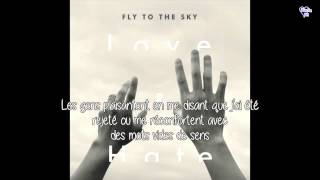 [K indie FR] Fly to the sky(플라이 투 더 스카이) -  It happens to be that way (그렇게 됐어) vostfr