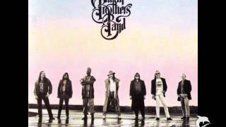 Allman Brothers Band's album, Seven Turns, from 1990. Good Clean Fu...