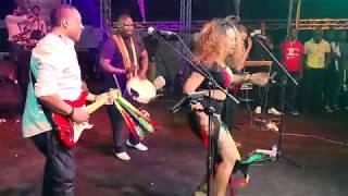 Tabanka Djaz LIVE em Bissau(9)