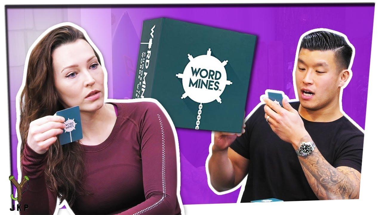 word-mines