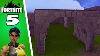 We're lost in the Labyrinth! Fortnite Saving the World