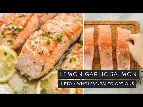 lemon-garlic-salmon-»-keto/whole30-and-in-25-minutes