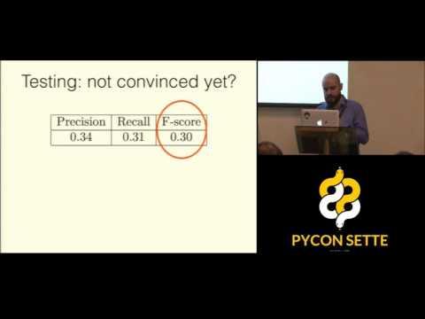 Marco Bonzarini - Building data pipelines in python