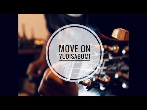 Yudisabumi - Move On