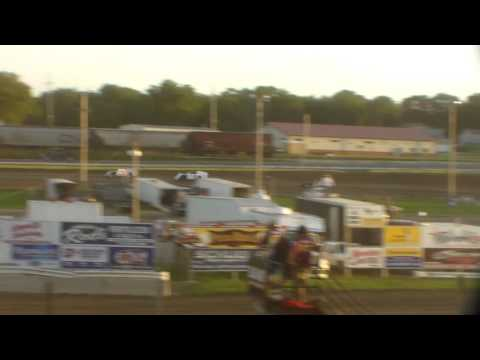 Modified Heat 2 @ Buena Vista Raceway 08/17/16