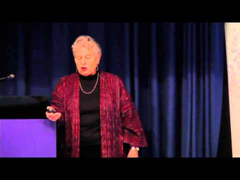 The Case for Self-Management: Prof. Kate Lorig, Stanford University