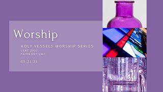 Fairmont UMC March 21 Worship