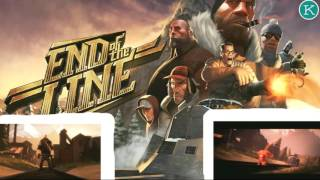 Download End of the Line soundtrack---Sacrifice #6 Extended