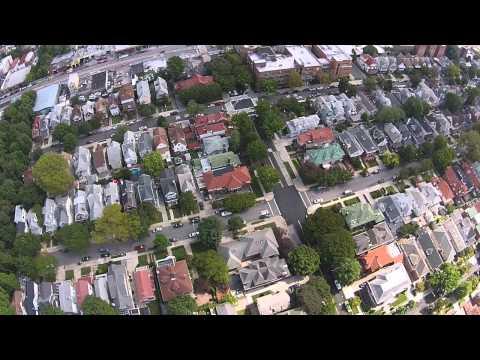 MIdwood Brooklyn Drone Flight