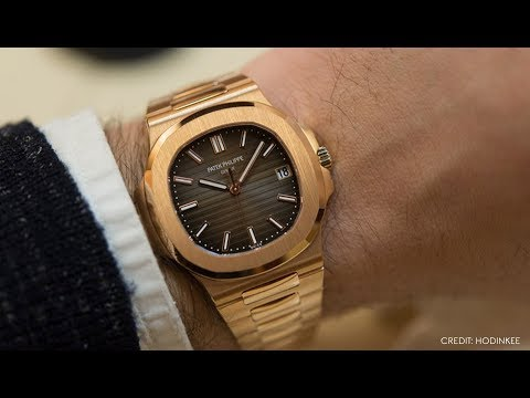 He Ditched A Yellow Gold Rolex Submariner for What???   COLLECTION REVIEW