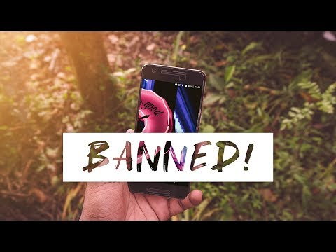 4 Banned Awesome Android Apps That Are Not On The Playstore!