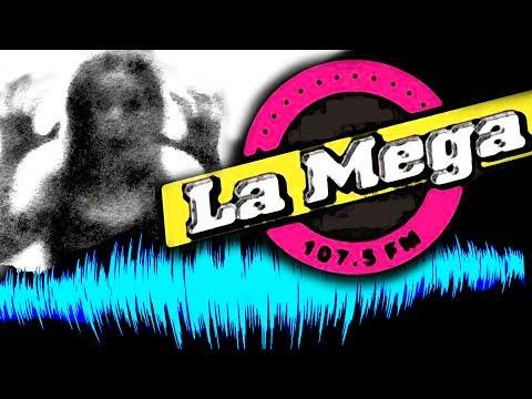 IMPACTANTE LLAMADA DE NIÑA FANTASMA EN RADIO LA MEGA