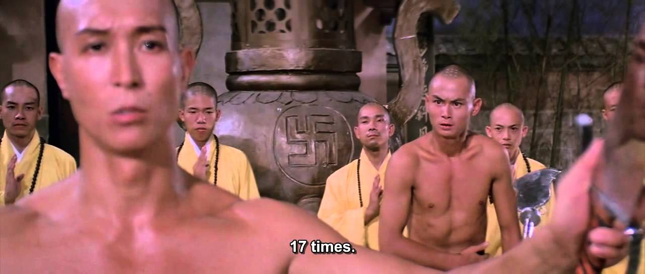 return to the 36th chamber of shaolin full movie in english free 20