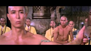Shaolin Knife master - 36th Chamber Of Shaolin HD (1978)