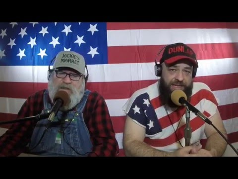 RSU Podcast Episode 177: Make America Eat Birds Again