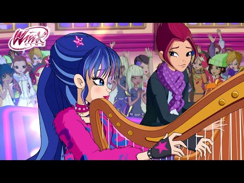 "Winx Club - Season 8 - Song ""Finally Together"" [VIDEOCLIP]"