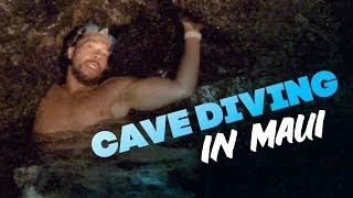 Baixar Hana Cave Diving in Maui