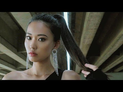 Eva Lee李易 - Shadows (Official Video)