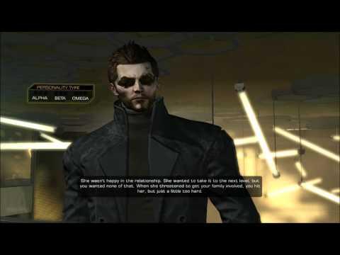 Deus Ex: Human Revolution Walkthrough - Part 26 - Shanghai Justice III