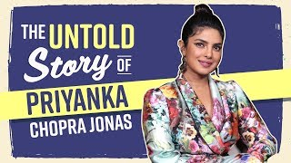 Priyanka Chopra's Untold Story of battling sexism, racism: I cried after an actor got me replaced