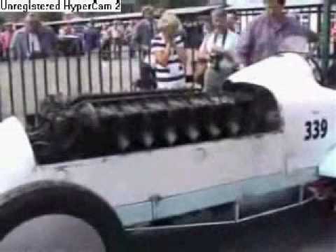 Download Youtube: babs land speed record breaker tribute