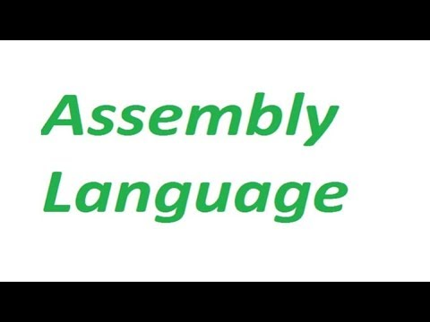 Subtraction Program in Assembly Language